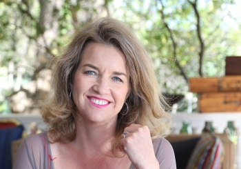 Theresa Gibbon<br>PR specialising in 5 & 4 star properties SA
